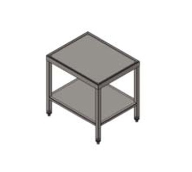 Carter-Hoffmann IT3024 Stainless Steel Induction Table