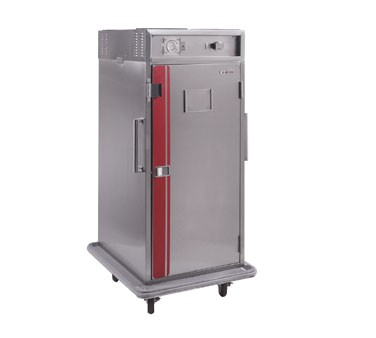 Carter-Hoffmann PH1840 Mobile Heated Cabinet with HD Correctional Features, 32 Trays