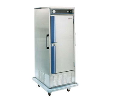 Carter-Hoffmann PHB450HE Mobile Refrigerated Cabinet with 30 Sheet Pan Capacity