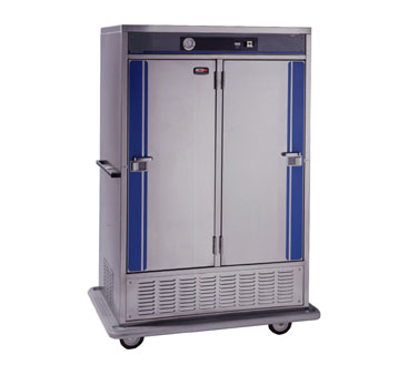 Superieur Carter Hoffmann PHB650HE Mobile Refrigerated Cabinet With 2 Doors Fixed  Slides