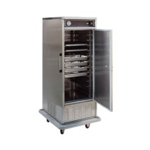 Carter-Hoffmann PHF825HE  Mobile Freezer Cabinet with Adjustable Slides, 18 Pans