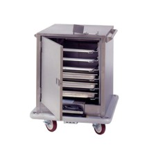 Carter-Hoffmann ST181 Satellite Transport Cart, Half-Height