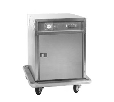 Carter-Hoffmann ST188 Satellite Transport Cart, Half-Height