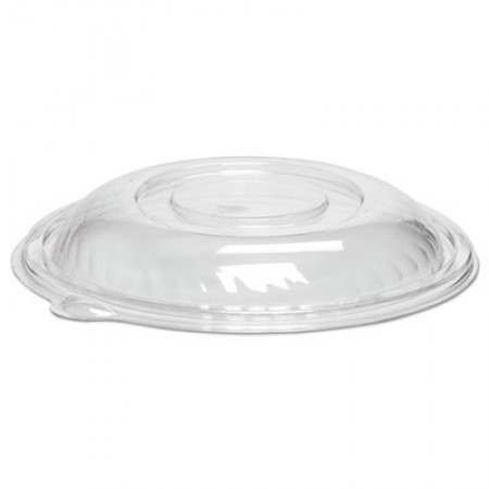 Caterline Pack n' Serve Clear Plastic Lids,10