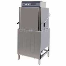Champion DH2000 Versa-Clean 55 Rack Per Hour Door-Type Dishwasher