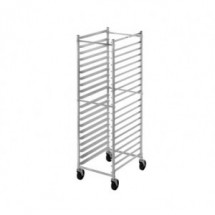 Channel 401AKD Bun Pan Rack