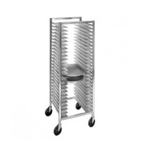 Channel PR-26 26 Pan Full-Size Pizza Pan Rack