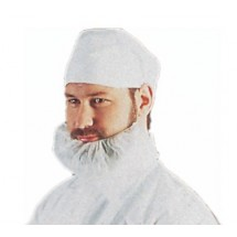 Chef-Revival-BC1000-Disposable-White-Beard-Cover