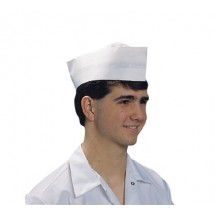 Chef Revival DRC100 Disposable Overseas Cap
