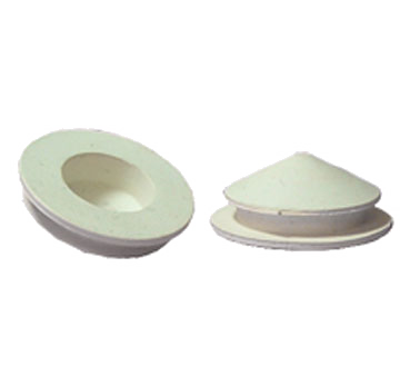 Chef Specialties 36099 Replacement Rubber Plug for Salt Shakers