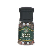 Chef Specialties 90505 Disposable Blend Pepper Grinder 2.7 oz.