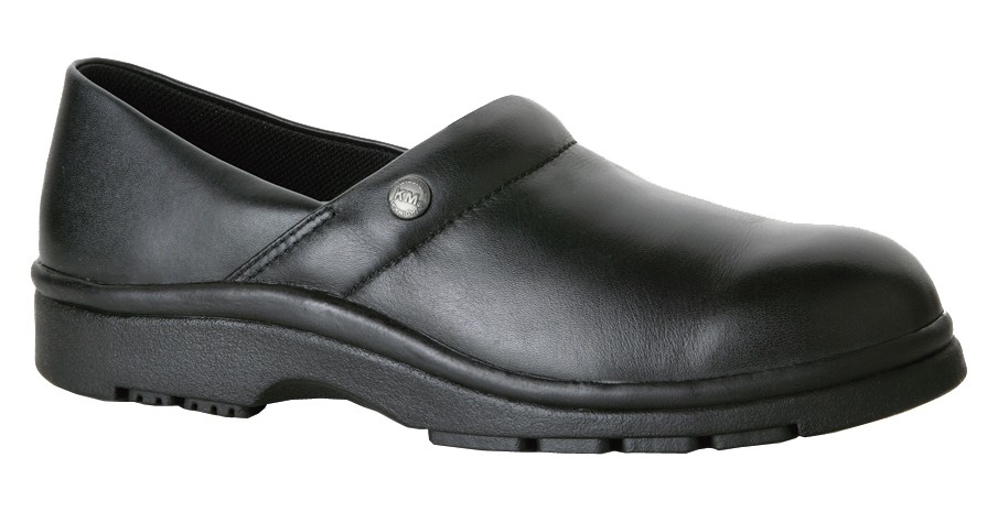Chef Works 1500 Kingston McKnight Men's Slip Resistant Restaurant Chef Clog
