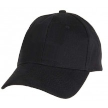 Chef Works BCSO Cotton Chef Baseball Cap Basic Colors