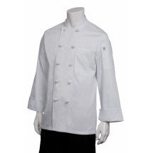 Chef-Works-CBCC-Colmar-Cotton-Basic-Chef-Coat