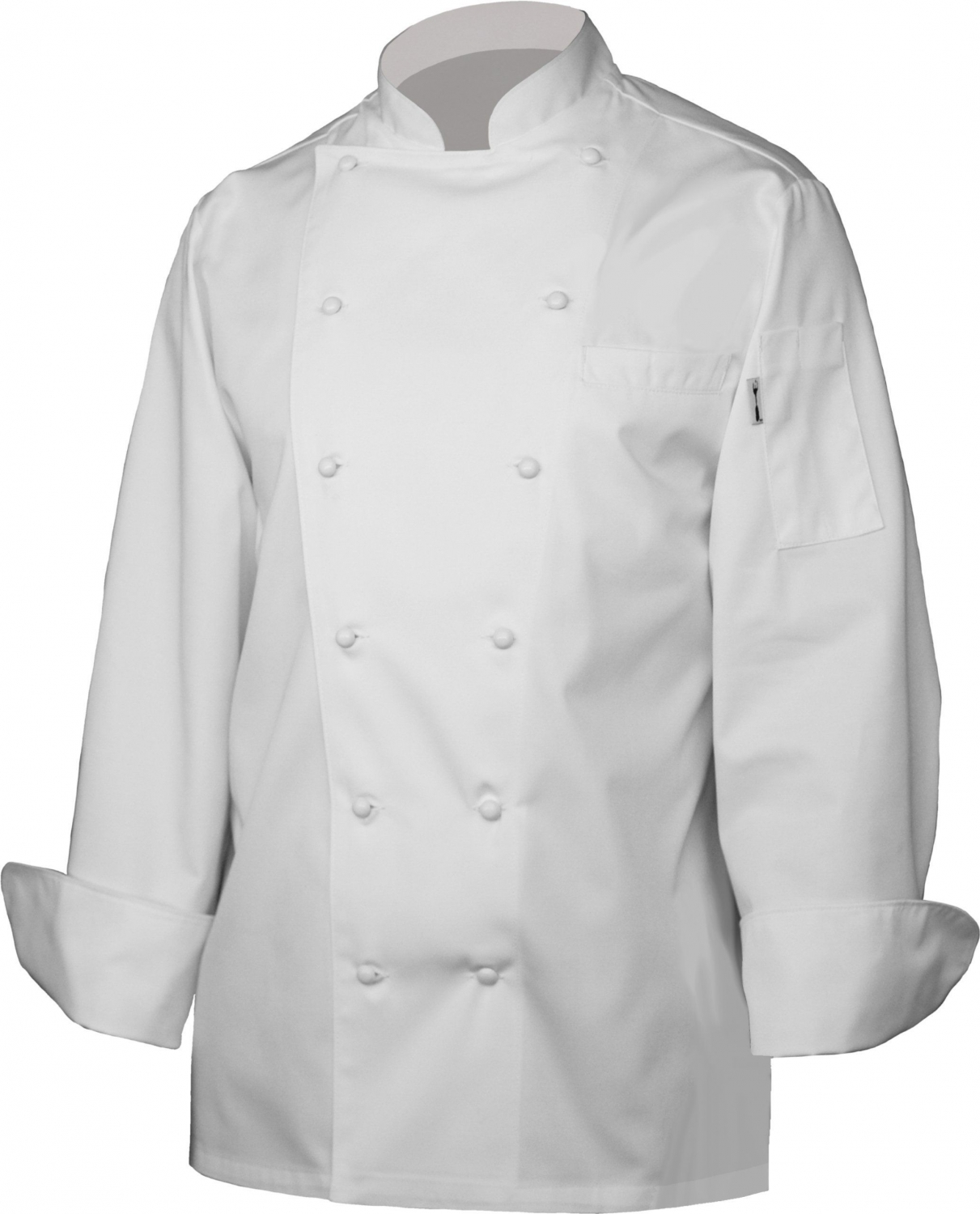 Chef Works CCHR Henri Executive Chef Coat