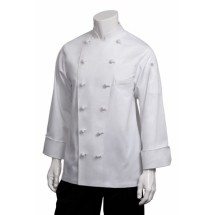 Chef Works CKCC Montreaux Executive Chef Coat