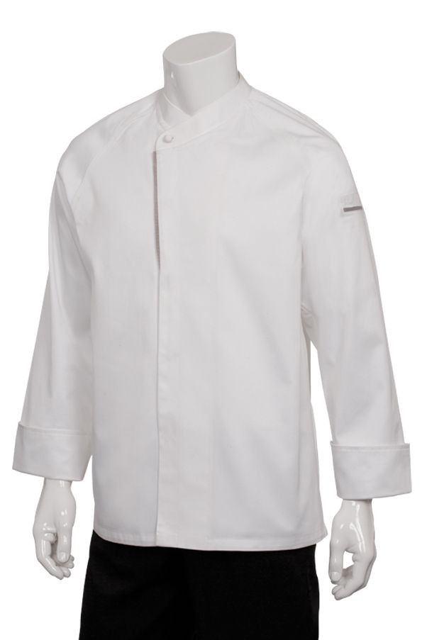 Chef Works ECRO Trieste Premium Cotton Chef Coat