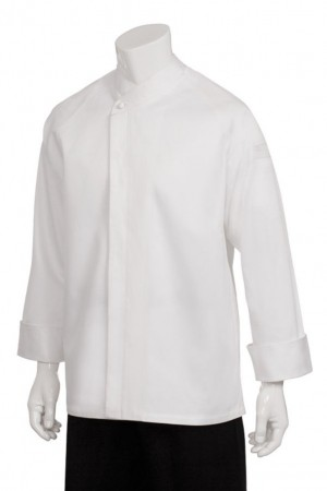 Chef Works ECRS Seville Premium Cotton Chef Coat
