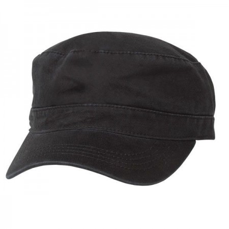 Chef Works HC007 Cotton Military Cap