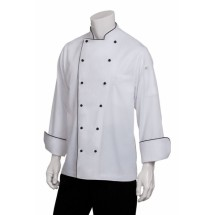 Chef Works MICC Newport Executive Chef Coat