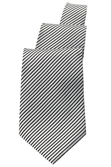 Chef Works TPAS Striped Tie