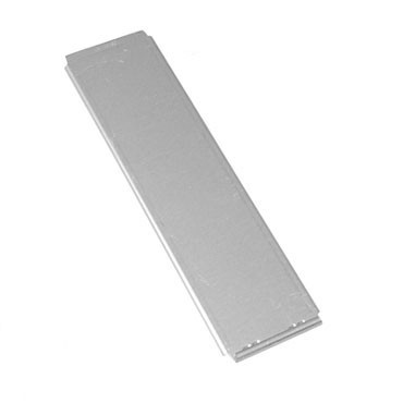 "Chicago Metallic 44655 Individual Sliding Cover for Pullman Pan 44650 16"" x 4"""