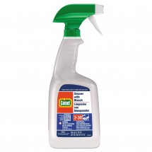 Comet Heavy-Duty Cleaner with Bleach 32 oz. Trigger Spray Bottle 8/Carton