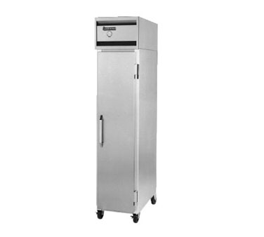 Continental 1FSE Slim Freezer 17-3/4