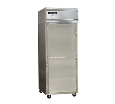 Continental 1RX Extra Wide Refrigerator 36-1/4
