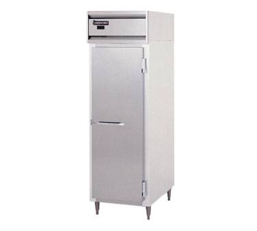 Continental DL1FE Designer Wide Freezer 28-1/2
