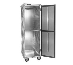 CresCor 100-1841D Mobile Enclosed Cabinet