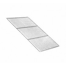 CresCor 1170-005-SS Wire Shelves