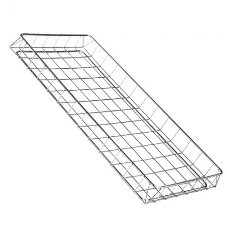 CresCor 1170-055 Cook and Hold Cabinet Wire Basket