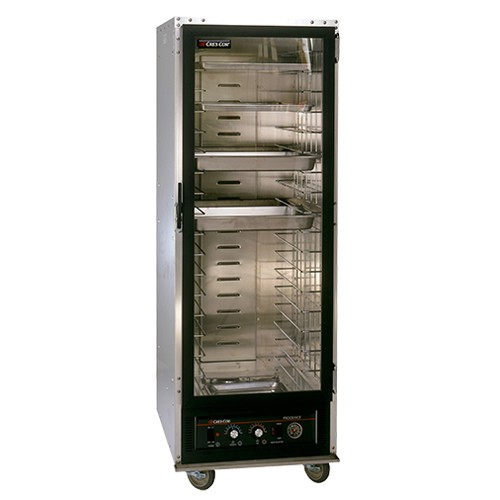 CresCor 121-PH-1818D Mobile Heater/Proofer Cabinet