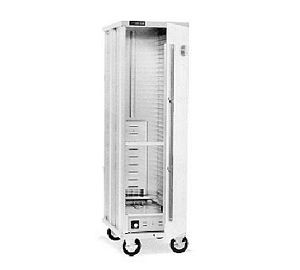 CresCor 126-PH-1836-Z Correctional Heater/Proofer Cabinet