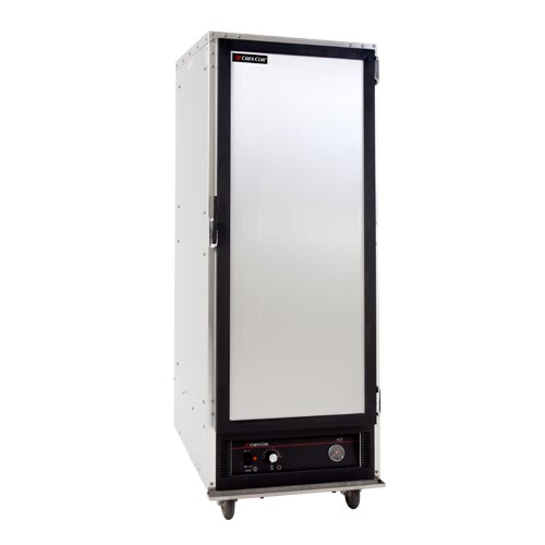 CresCor 131-UA-11D Mobile Heated Cabinet