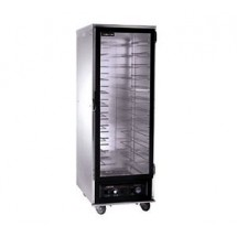 CresCor 131-UA-9D Mobile Heated Cabinet