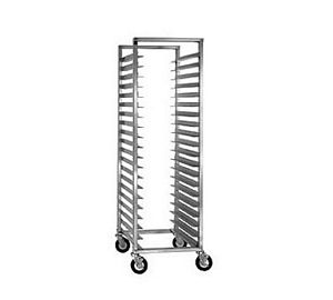 CresCor 207-1524-SD Mobile Utility Rack
