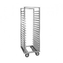 CresCor 207-1811-D Roll-In Refrigerator Rack