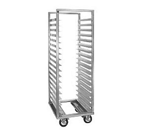 CresCor 207-1818-C Roll-In Refrigerator Rack