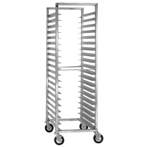 CresCor 207-1820-SD Mobile Utility Rack