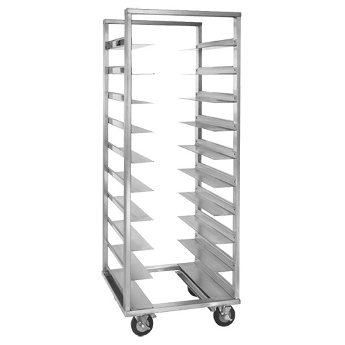 CresCor 207-2410A Mobile Tray Rack