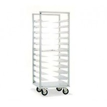 CresCor 207-UA-12-Z Roll-in Refrigerator Correctional Rack