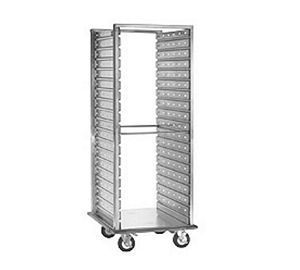 CresCor 208-1240-C Roll-In Refrigerator Rack