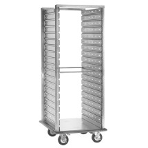 CresCor 208-1240-D Roll-In Refrigerator Rack