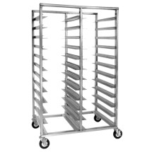 CresCor 2207-2420A Mobile Tray Rack