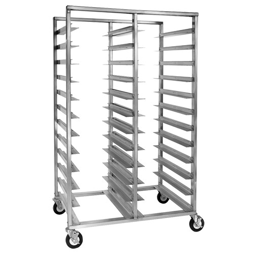 CresCor 2213-1824B Mobile Tray Rack