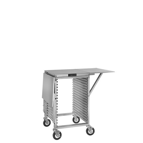 CresCor 278-PT-1818-DS Mobile Work Stand