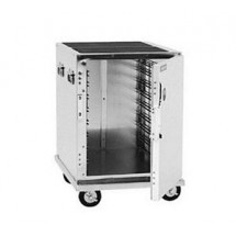 CresCor 309-12-188C Mobile Enclosed Cabinet