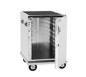 CresCor 309-188C Mobile Enclosed Cabinet